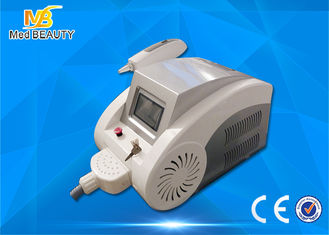 الصين ND Yag Laser Tattoo Removal laser tattoo removal machine المزود